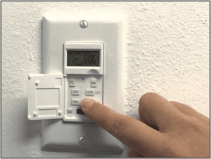 Installing A Programmable Light Switch - Electrical - DIY