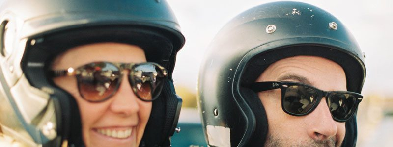 The Best Motorcycle Riding Sunglasses – [Reviews & Rankings]