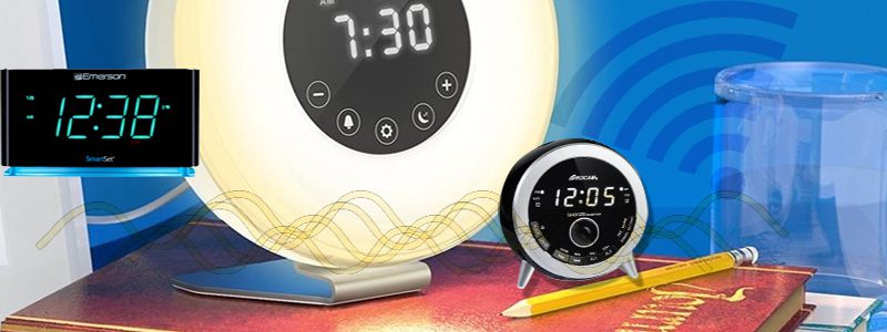 The 10 Best Sounding Clock Radios – [Reviews & Rankings]