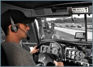 best bluetooth headset for truckers