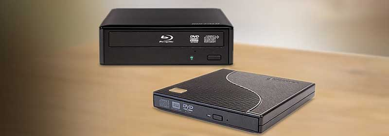 The 5 Best Internal Blu Ray Drives – [Reviews & Rankings]