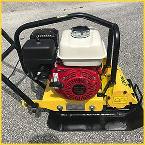 best plate compactor