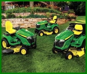 best riding lawnmower for hills