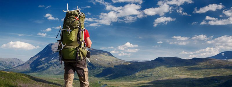 The 5 Best External Frame Backpacks – [Reviews & Rankings]
