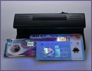 best counterfeit money detector