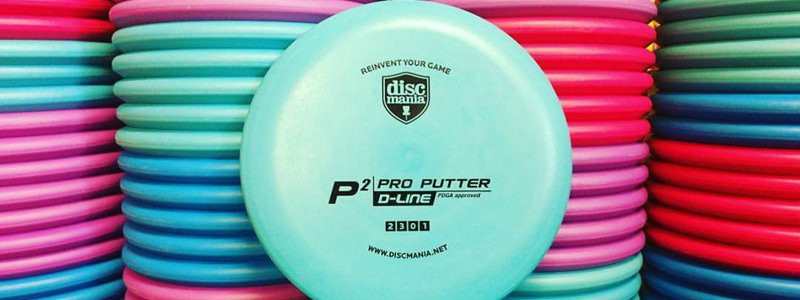 The 5 Best Disc Golf Putters – [Reviews & Rankings]