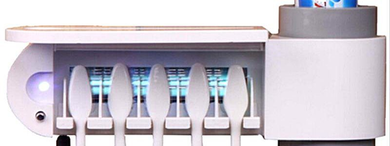 The 10 Best Toothbrush Sanitizers – [Reviews & Rankings]