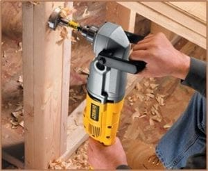 best stud and joist drill