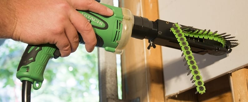 The 5 Best Collated Screw Guns – [Top Reviews & Rankings]