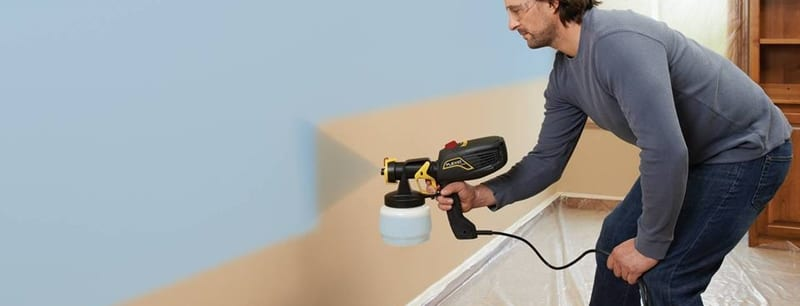 The 5 Best Texture Sprayers – [Top Reviews & Rankings]