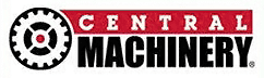 central machinery trencher