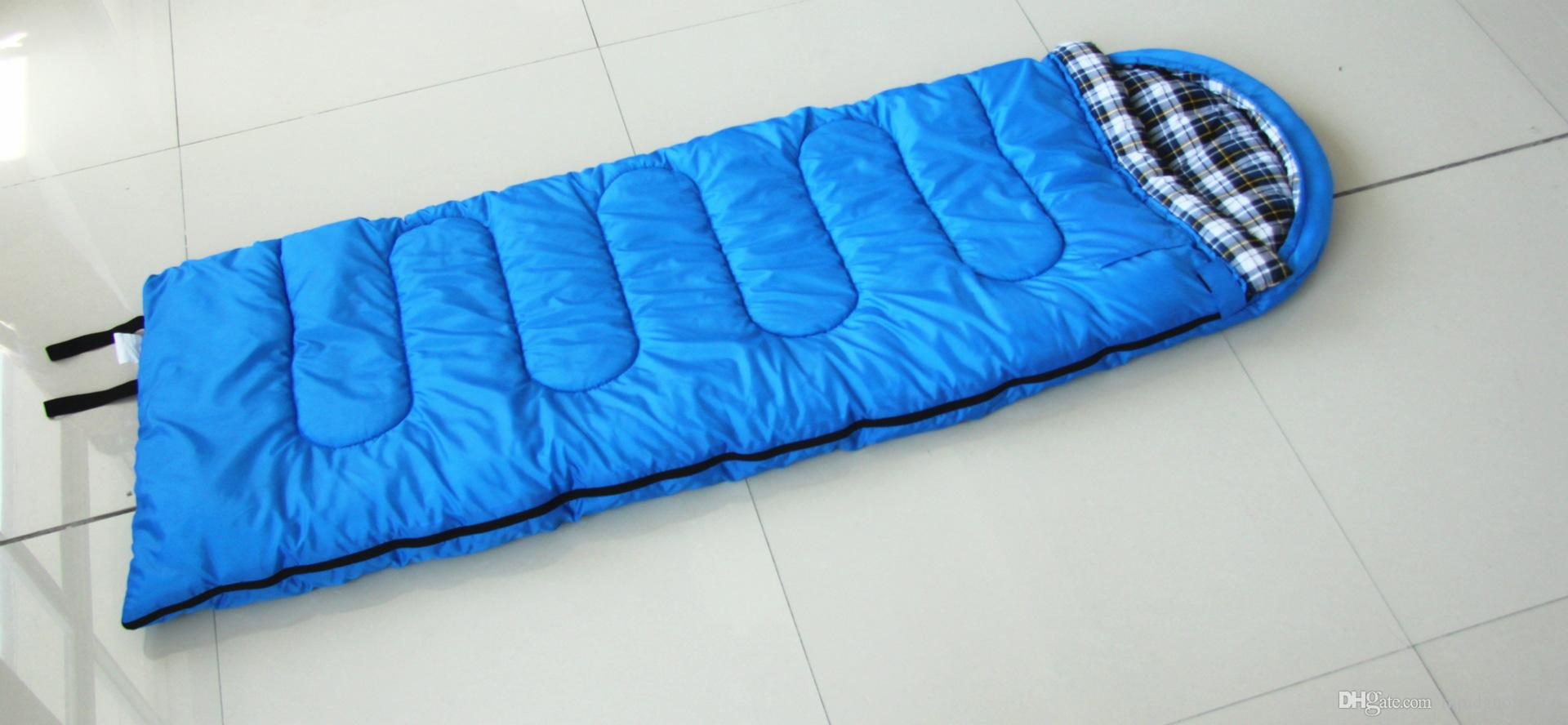 The 5 Best Flannel Sleeping Bags – [Top Reviews & Rankings]