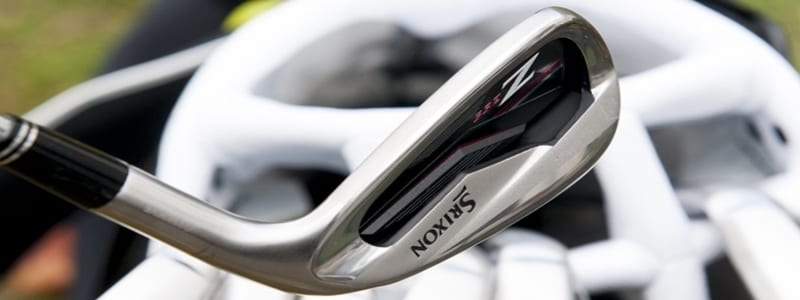 Srixon Z355 Irons Review – Is It Really a Quality Set?