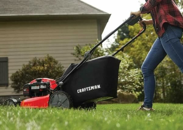 Craftsman M310 Review