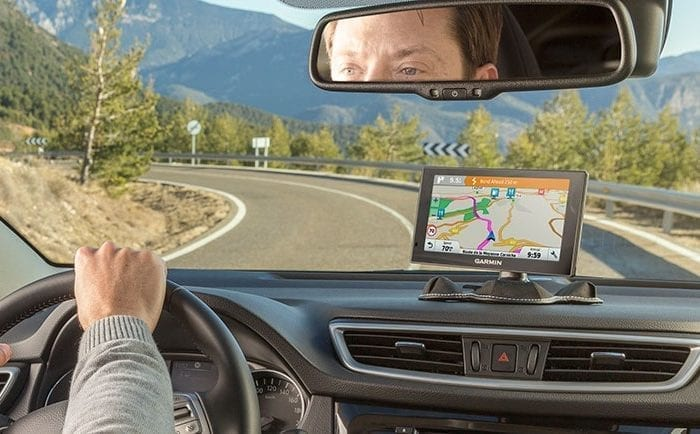 Garmin DriveSmart 61 LMT-S Review – Possibly The Best GPS Out?