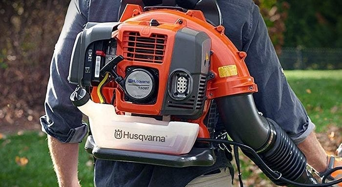 Husqvarna 150BT Leaf Blower Review – Most Powerful Leaf Blower Out?