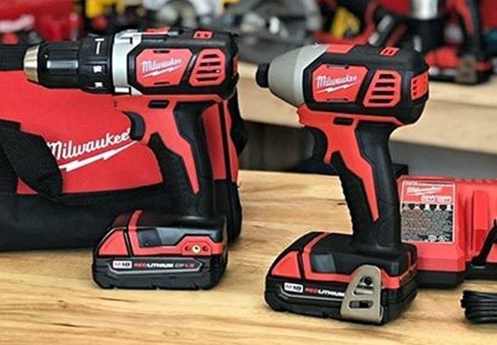 Milwaukee 2691-22 Review – Is It The Most Compact Drill Out?