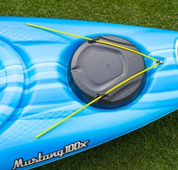 Pelican Mustang 100x Kayak Review – Reliable Fishing Kayak?