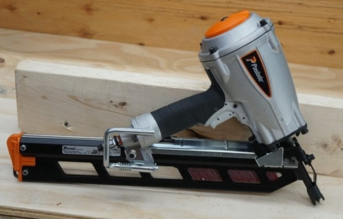 Paslode F350S Review – Is It The Best Framing Nailer?